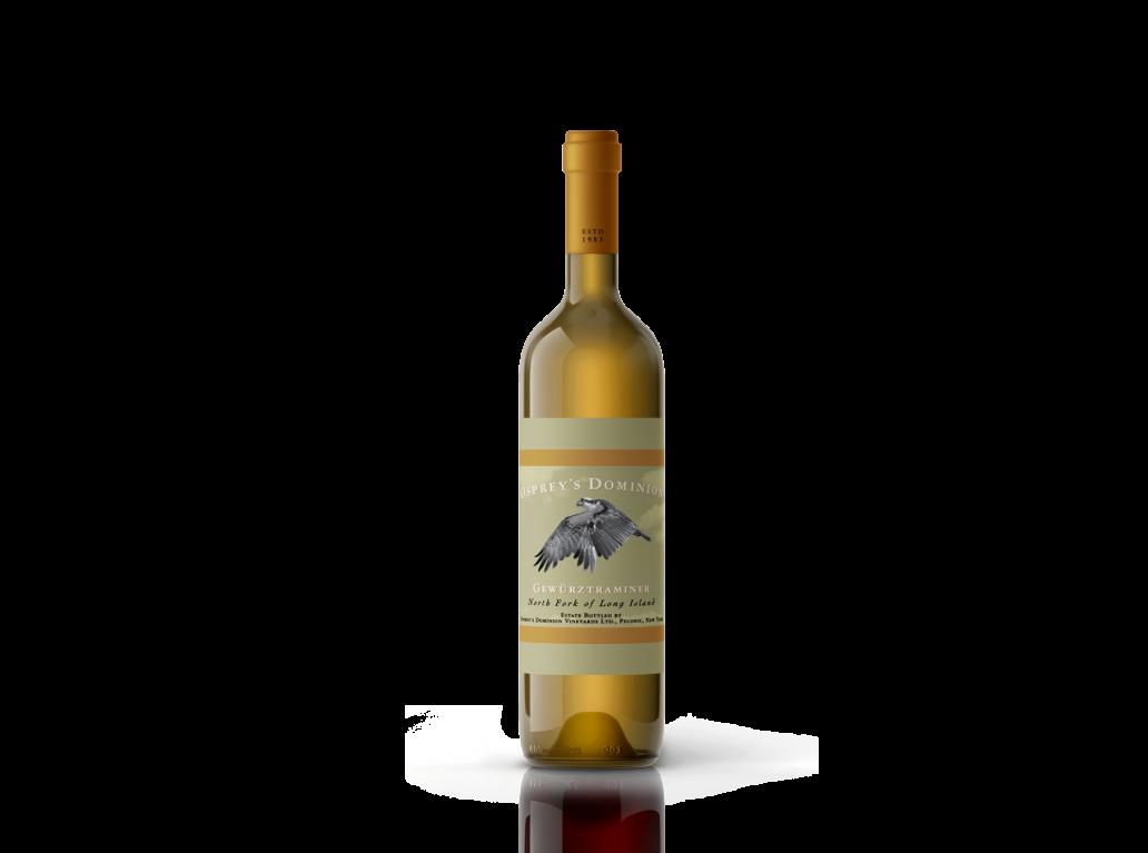 gewurztraminer wine