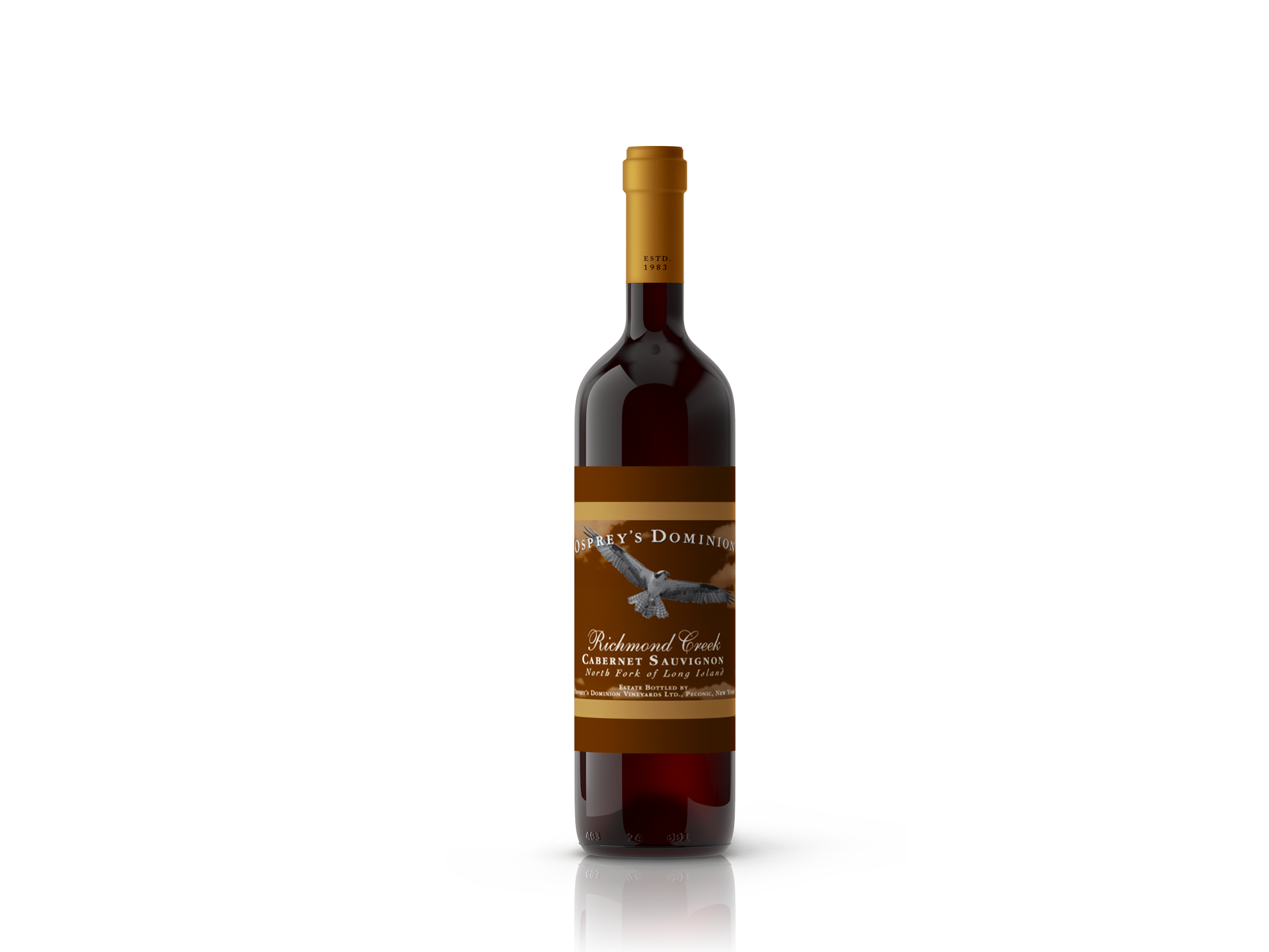 richmond creek cabernet sauvignon wine