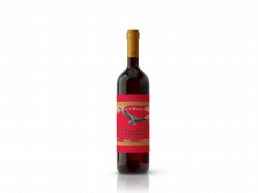 richmond creek cabernet franc wine