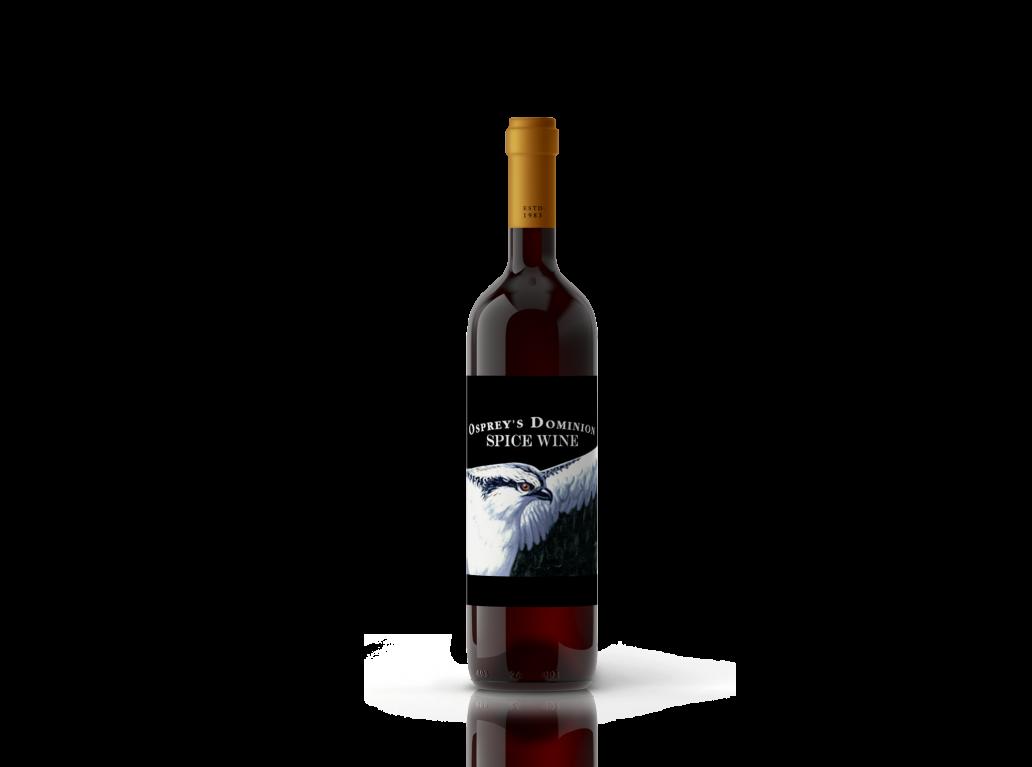 Spice Wine